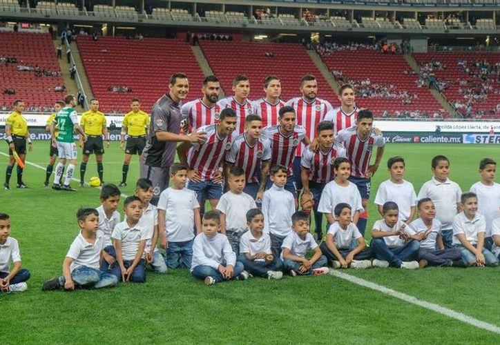 Se preparan para Mundial de Clubes y Apertura 2018. (Foto: ESPN