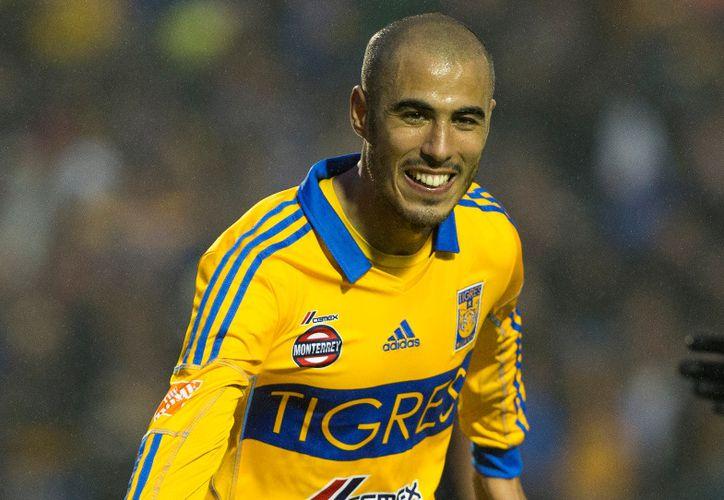 Pizarro dijo sentirse bien haciendo dupla con Rafael Carioca en esta pretemporada. (Milenio)