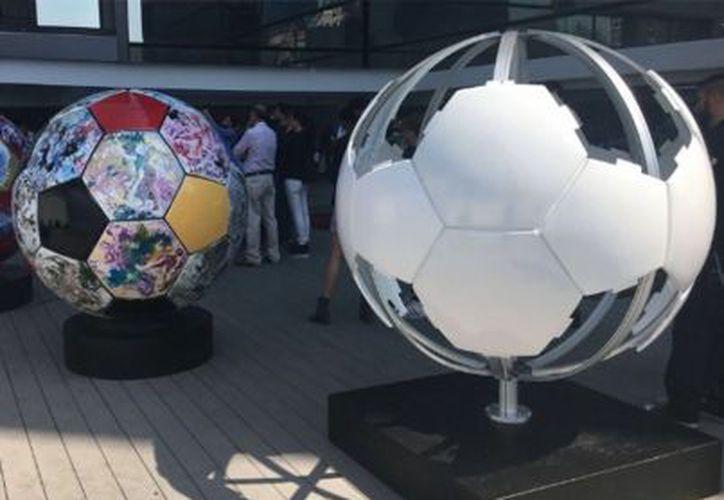 El Mundial de Rusia se celebrará del 14 de junio al 15 de julio. (Notimex)