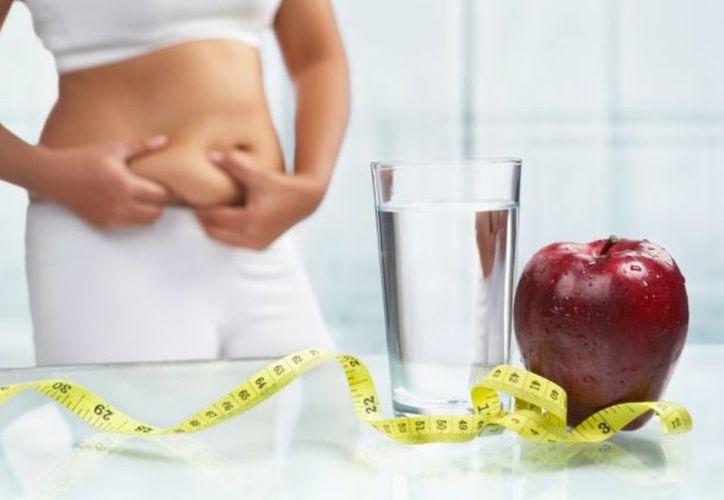 Sabemos que el estrés no se siente bien y tampoco es bueno para nuestra salud, ya que se puede transformar en peso. (Vanguardia MX)
