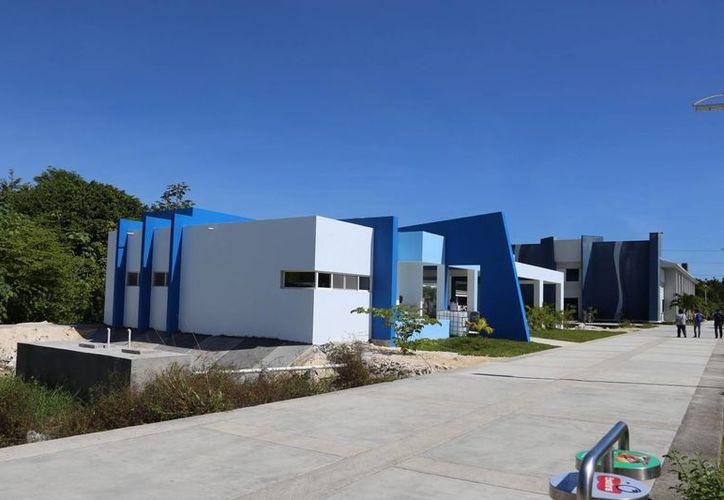 El primer encuentro se realizará en la Universidad Tecnológica. (Israel Leal/SIPSE)