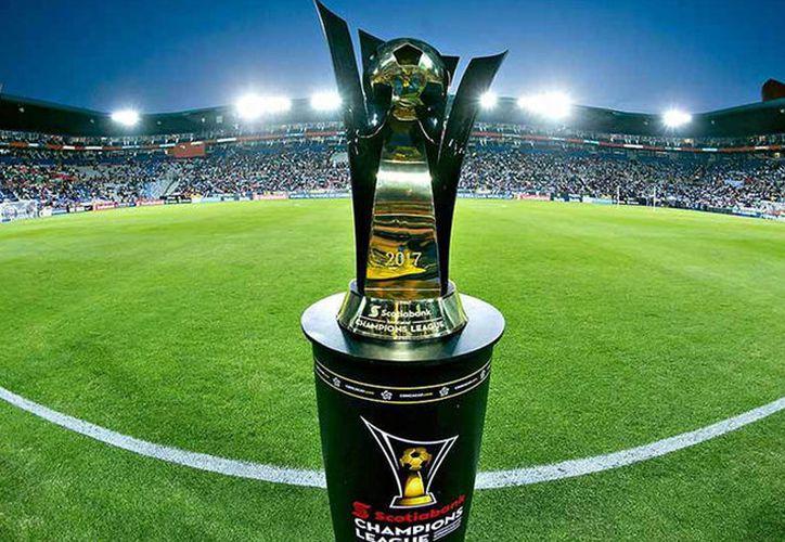 Quedaron definidos los ocho clubes que disputarán los Cuartos de Final de la Liga de Campeones. (Foto: Sporthiva)