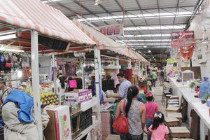 Se transforma el mercado Lucas de Gálvez