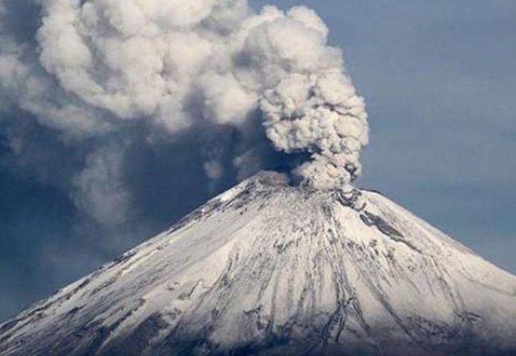 Los volcanes mantienen potencial de desarrollar alguna erupción. (vanguardia.com)