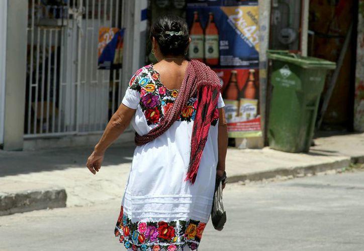 Los indígenas mayas consideran que este año será determinante para hacer válidos múltiples derechos. (Octavio Martínez/SIPSE)