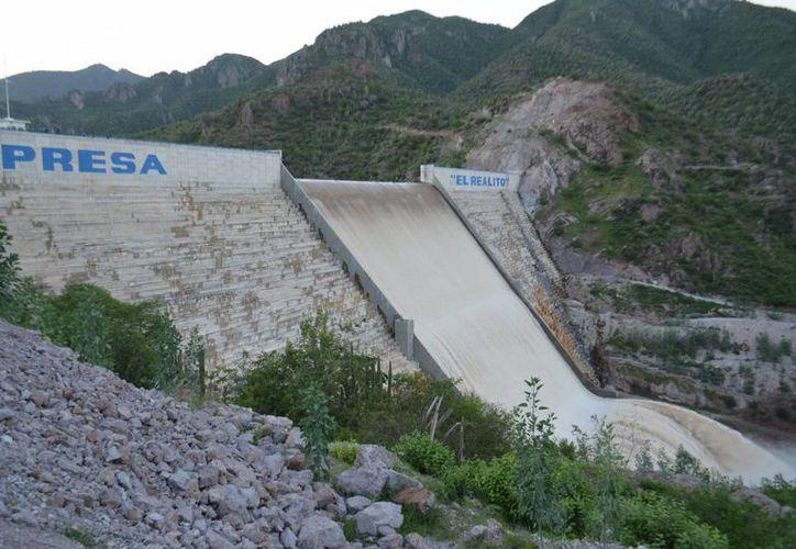 En México está garantizado el abasto de agua en los próximos dos años, de acuerdo a la Conagua. (interapas.mx)