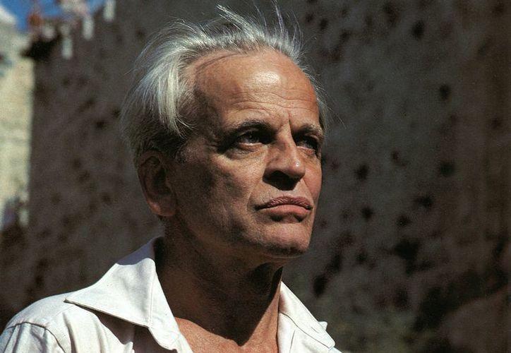 Klaus es una figura de la cinematografía alemana. (wordpress.com)