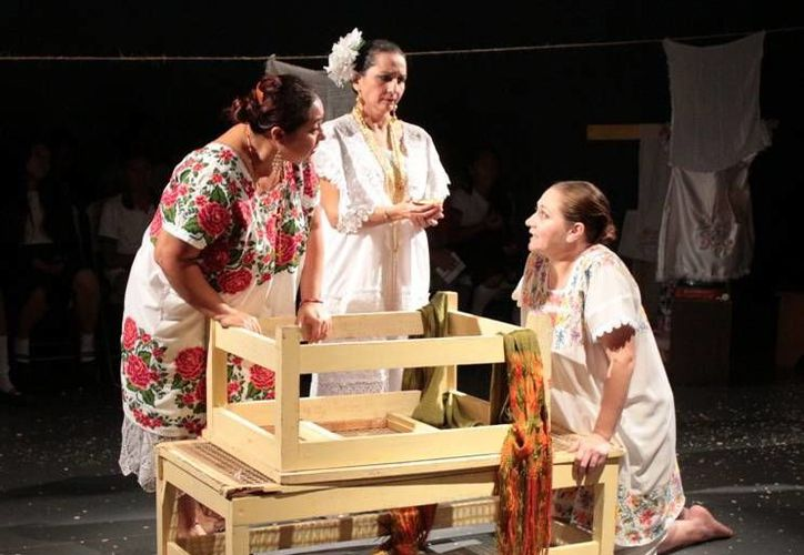 Con un total de 19 coproducciones escénicas entre diferentes grupos dedicados al teatro, la entidad se posicionó como referente a nivel nacional, sólo superado por el Distrito Federal y Guadalajara.(Milenio Novedades)