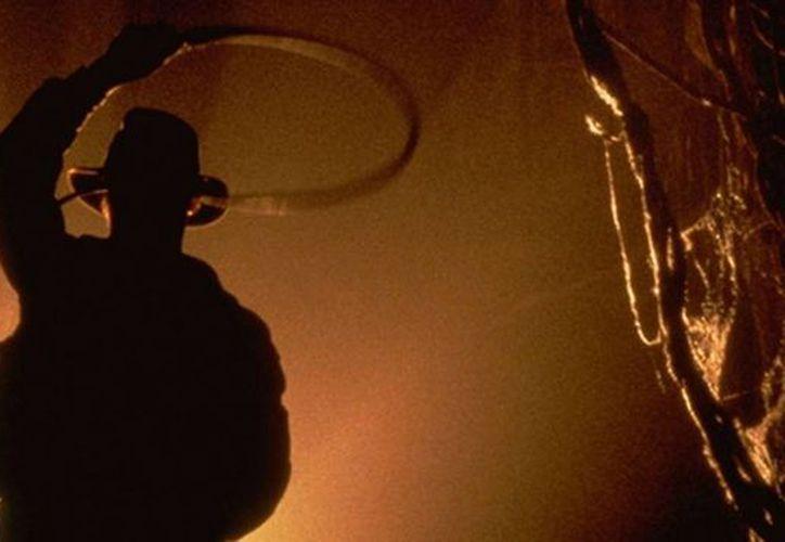 """El acuerdo con Disney establece que Paramount seguirá conservando los derechos sobre los cuatro filmes de """"Indiana Jones"""" portagonizados por Harrison Ford. (disneyland.disney.go.com)"""