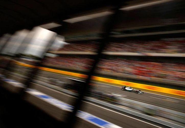 La Fórmula 1 tendrá 21 fechas en 2015. El 1 de noviembre ser correra el Gran Premio de México. La foto es de contexto. (AP/Archivo)
