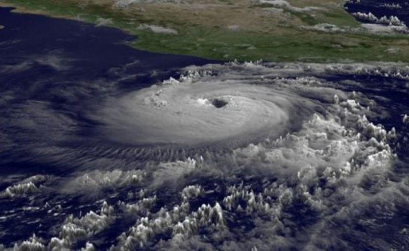 'La Niña' es un fenómeno que perturba las temperaturas y los patrones de lluvias y tormentas alrededor del globo. (Foto: Twitter).