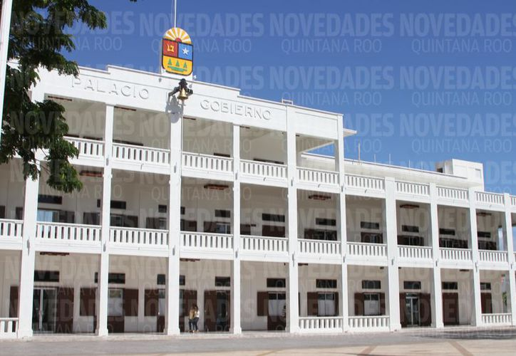 En la reestructuración administrativa habrá un incremento en el número de plazas de la administración pública estatal. (Foto: Benjamín Pat)