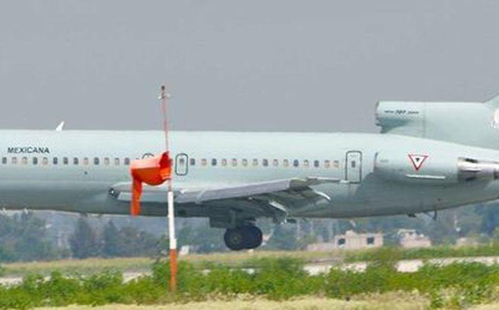 El Congreso del Estado reconoce labor de la Fuerza Aérea Mexicana a 100 años de su creación. (Sedena)