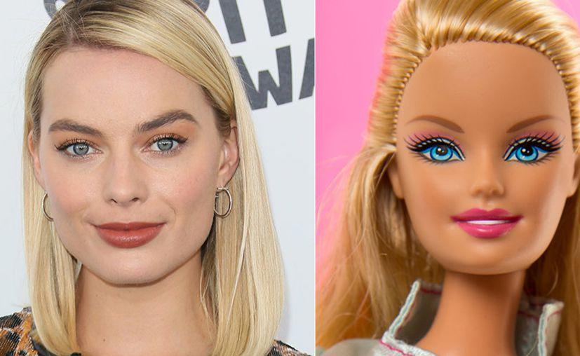 Tras varios proyectos del filme que quedaron en el tintero, la actriz será la nueva Barbie. (HuffPost)