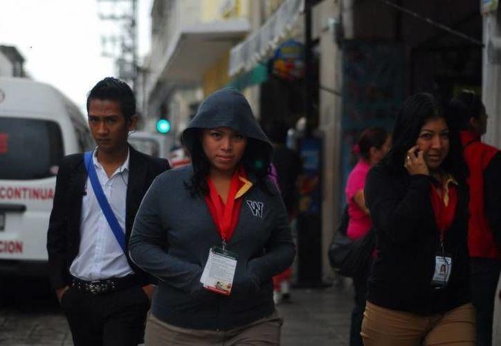 Para este martes en Yucatán se observará un descenso en las temperaturas mínimas, aunque durante el día se anticipan temperaturas máximas de 28 a 32 grados. (SIPSE)