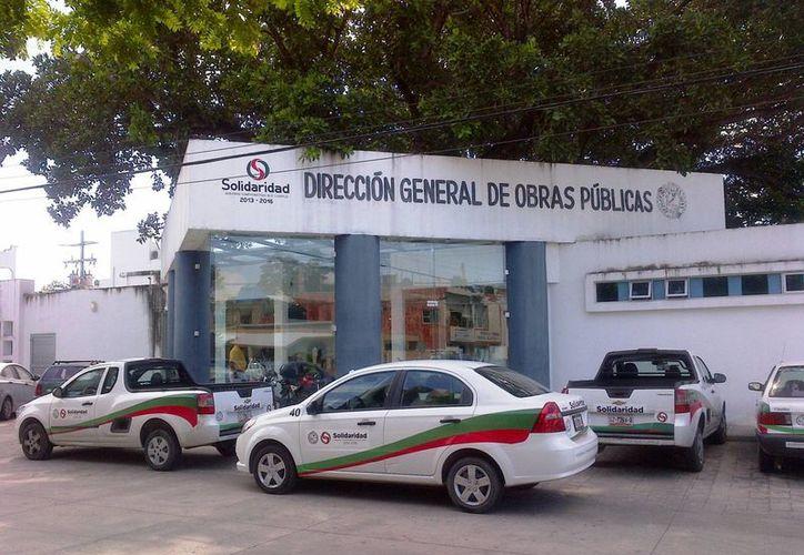 Obras Públicas empezará con los proyectos de pavimentación en la zona centro de la ciudad. (Daniel Pacheco/SIPSE)