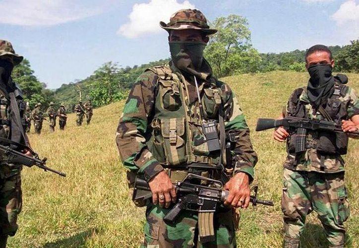 Los detenidos forman parte de 'Los Puntilleros', que opera principalmente en la región de los Llanos Orientales de Colombia. (Imagen de contexto/laotracara.co)