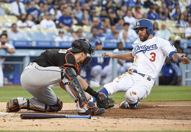 El encuentro entre Dodgers de Los Ángeles y Padres de San Diego se celebrará del 4 al 6 de mayo en el Estadio de Beisbol Monterrey. (Foto: Dodgers Way)