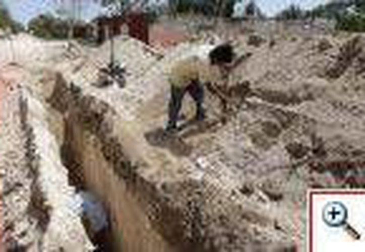 Las obras garantizan el desarrollo sustentable de la zona norte. (Redacción/SIPSE)