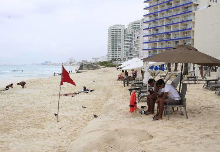 La industria hotelera ha crecido en México realiza compras de bienes y servicios superiores a los nueve mil millones de dólares al año. (Archivo/SIPSE)