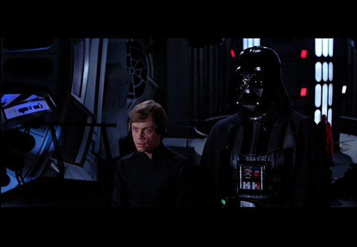Kasdan escribió varias películas con George Lucas, entre ellas 'The Return of The Jedi' (en la foto). (fanpop.com)