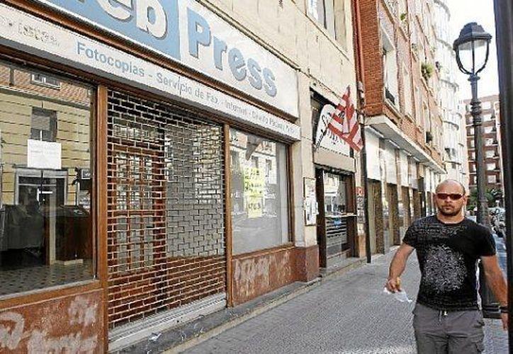Cerrar o dejar un negocio propio apenas representa 4.7 por ciento de las razones de desempleo. (deia.com)