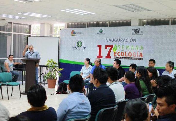 Los estudiantes participaron en el concurso que organiza el Senado de la República. (Contexto/Internet)