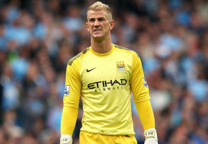 Hart llega al cuadro londinense después de un breve paso por el fútbol italiano. (Sky Sports)