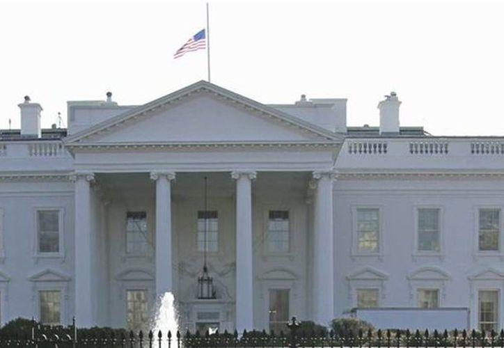 La Casa Blanca precisó que estas sanciones son las primeras como parte de la respuesta de Estados Unidos al incidente en contra de Sony Pictures. (Archivo/Agencias)