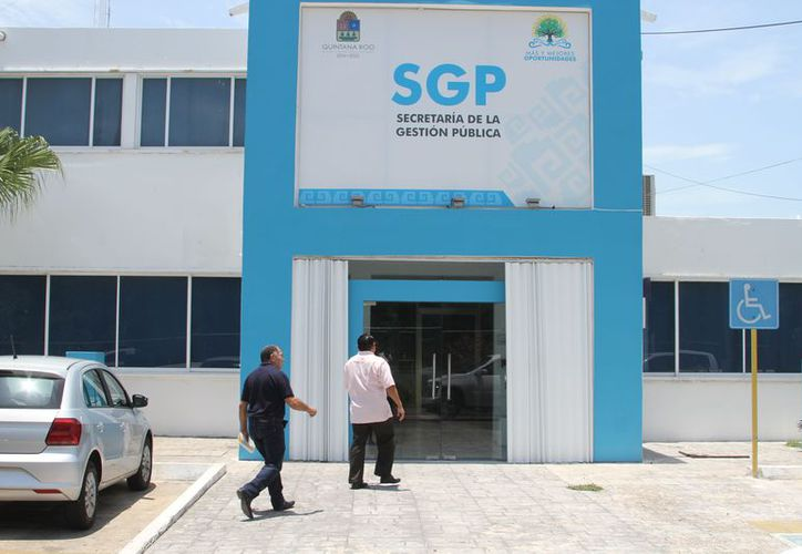 Al final del gobierno de Roberto Borge, la Gestión Pública declaró prescripción de facultad sancionatoria en 30 expedientes. (Joel Zamora/SIPSE)