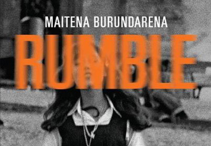 En Rumble, Maitena deja atrás la sátira y el humor ácido. (maitena.com.ar)