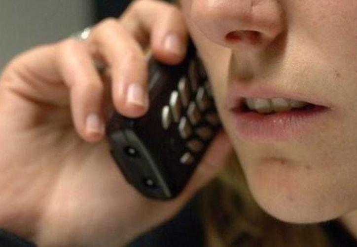 La mayoría de las llamadas de emergencias son falsas. (Redacción/SIPSE)