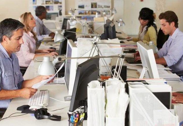 Según la herramienta más utilizada por las empresas, hay puestos que son afines a cada tipo de personalidad. (Taringa!)