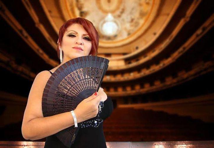 Lenny Sánchez tiene 27 años de intérprete y ha participado en festivales a nivel internacional. (Milenio Novedades)