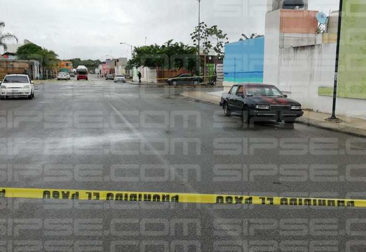 Presuntamente se trata de la ejecución número 57 del año en la ciudad de Playa del Carmen. (Redacción)