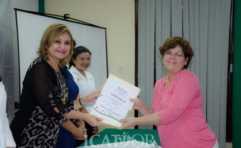 a misión del Instituto de Capacitación para el Trabajo Quintana Roo, es la de formar y capacitar a los quintanarroenses. (Redacción/SIPSE)
