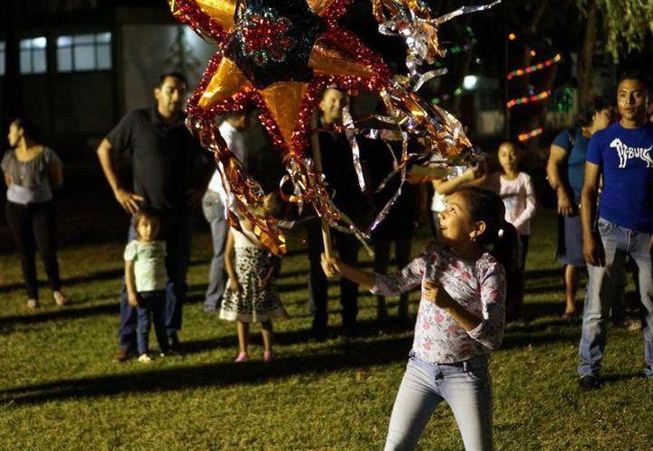 El festejo será para unos 50 niños de la Casa Hogar. (Foto/SIPSE)