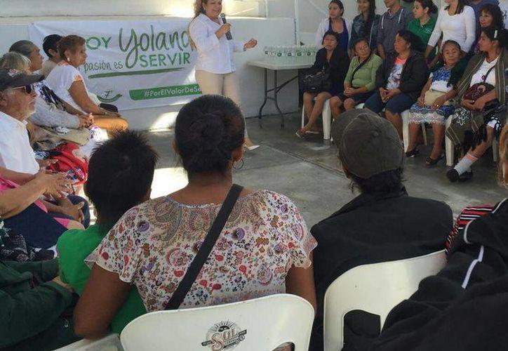 A través de la fundación YVL se ha dado seguimiento a la discriminación laboral a madres solteras en Playa del Carmen. (Daniel Pacheco/SIPSE)