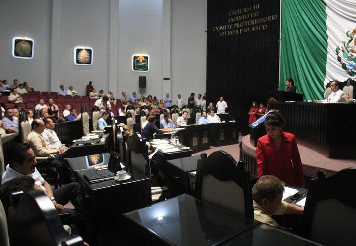 Consideran que el Congreso de Q. Roo tiene atribuciones para realizar indagaciones y con ellas recurrir a la CNDH. (Archivo/SIPSE)