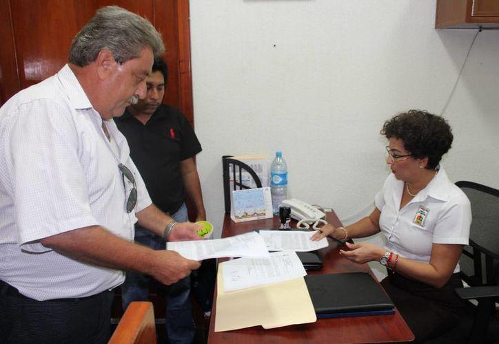 El laudo asciende a más de 15 millones de pesos. (Carlos Horta/ SIPSE)