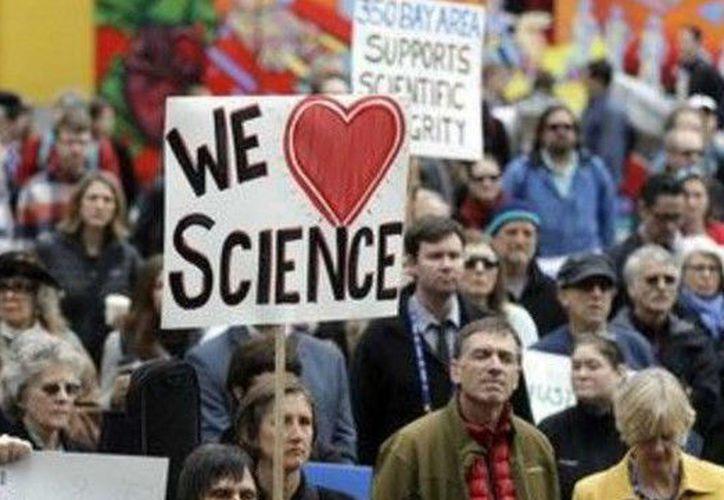 Pretenden aumentar el presupuesto para la investigación científica. (Foto: Contexto Internet)