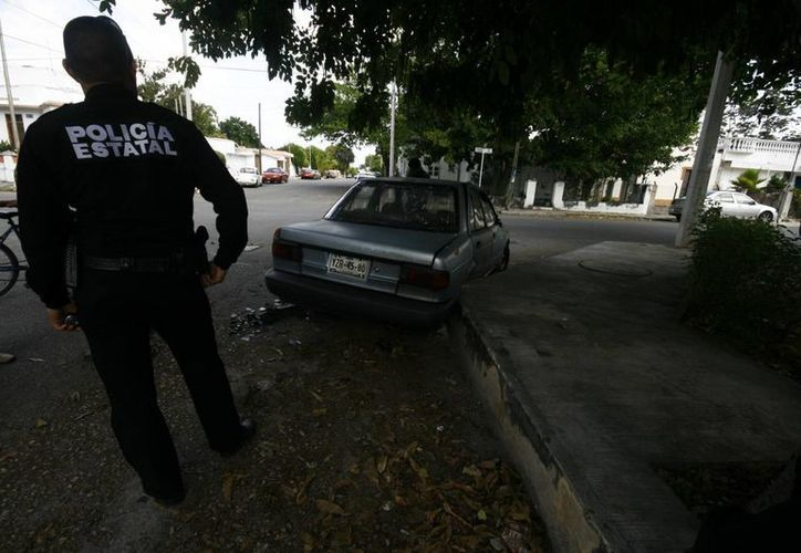 Yucatán es considerado como uno de los Estados más tranquilos del país. (Jorge Sosa/SIPSE)