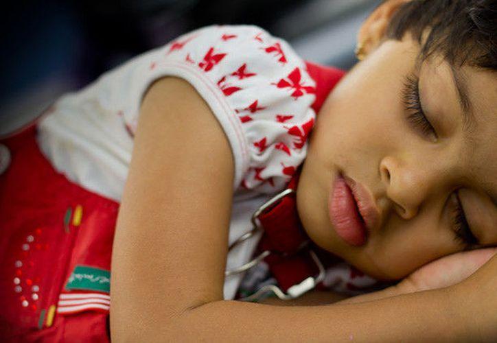 La Unicef informa que en 2030 70 mil niños que viven en zonas vulnerables podrían morir antes de cumplir cinco años a causa de alguna enfermedad. (RT)