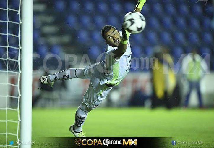Cruz Azul ganó y eliminó este martes a Zacatecas, y es ahora uno de los ocho equipos que quedan con vida en la Copa MX. (lacopamx.net)