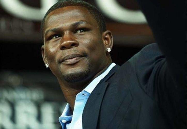 Jermain Taylor se declaró culpable de un incidente en el que resultó herido su primo.- (AP)