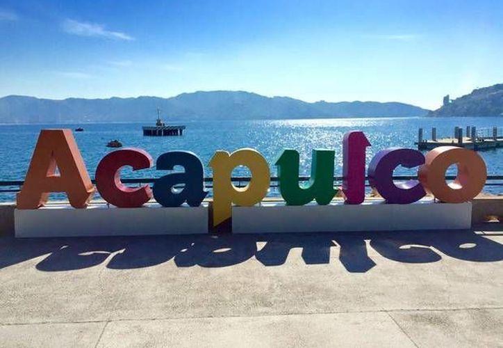 La realización del Tianguis Turístico de México, supondrá un buen impulso a la imagen de Acapulco, de la mano de todos los estados. (Contexto/Internet)