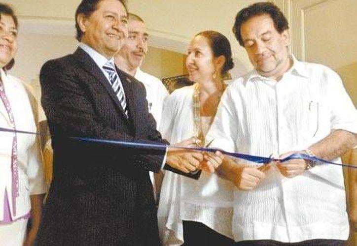 Alrededor de mil 200 especialistas se reúnen en Cancún; ayer se realizó la inauguración. (Milenio)