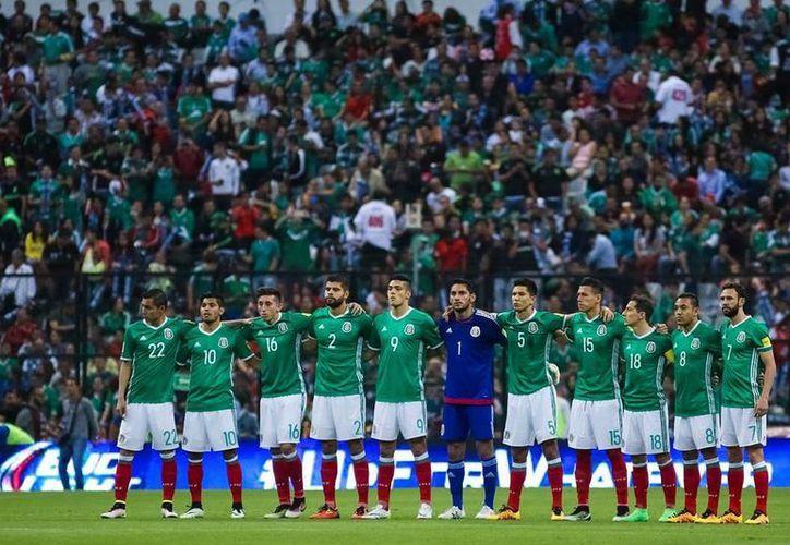 La Selección Mexicana de Futbol tendrá un duelo de preparación contra Paraguay el próximo 28 de mayo. (Facebook: Mi Selección)