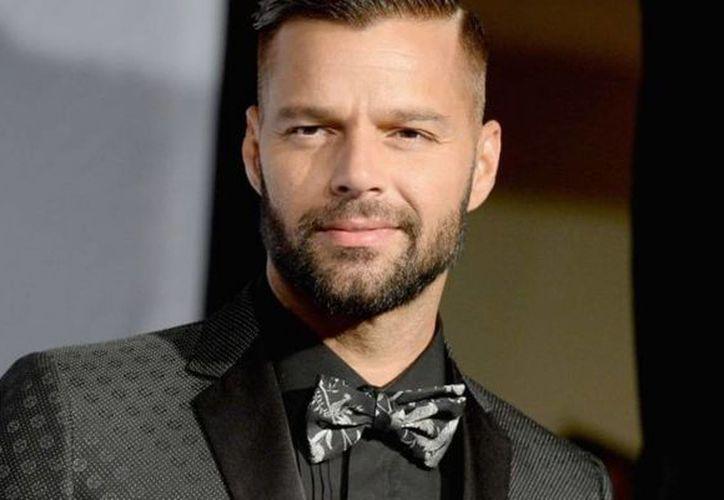 Los finalistas fueron elegidos por votación en iIternet y apreciaciones de un grupo de jurados especializados, entre los que estaba el mismo Ricky Martin. (Agencias)