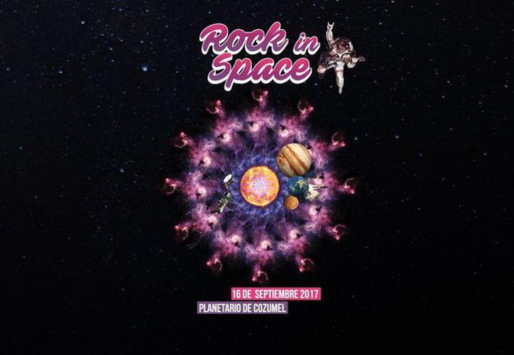 Las piezas musicales serán ambientadas visualmente con imágenes de los acontecimientos astronómicos. (Foto: Contexto/Internet)
